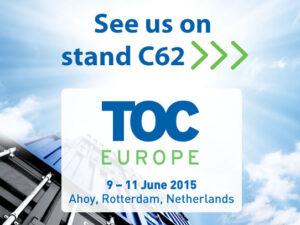 TOC Europe Rotterdam