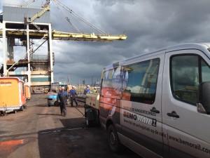 Tata Steel - Buka 2